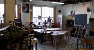 Atelier de Brunoy