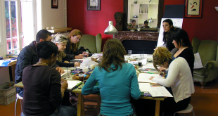 Atelier de Crosne