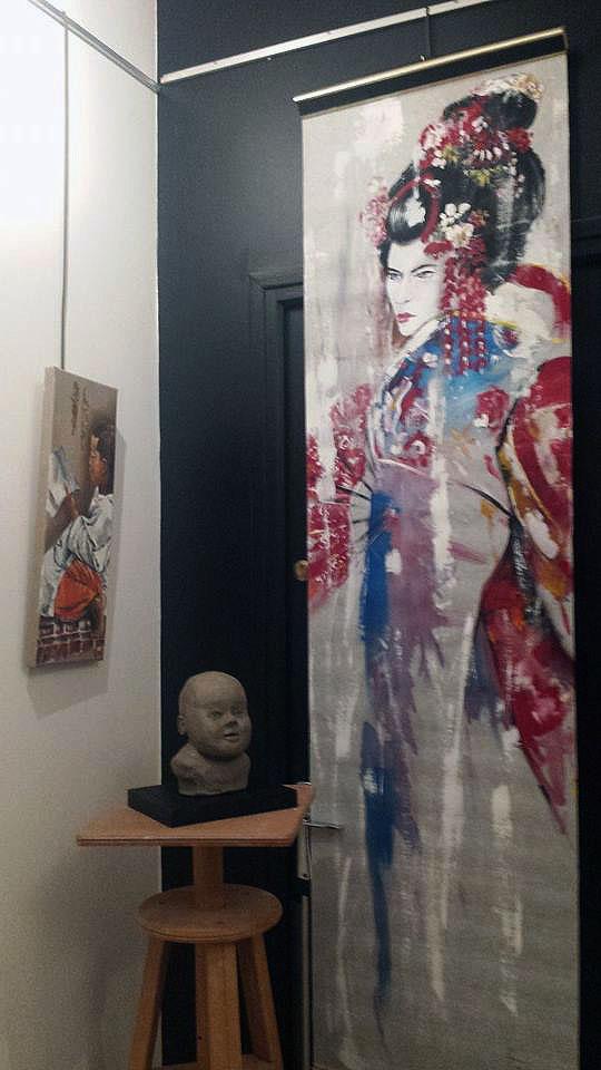 2015 expo le portrait 22 atelier des noctambules. Black Bedroom Furniture Sets. Home Design Ideas